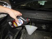 oil change 2