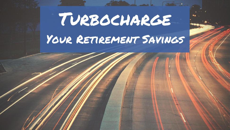 saver's credit - turbocharge retirement savings