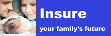 Insure Your Family's Future