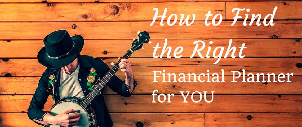 How to Find the Right Financial Planner for YOU thumbnail