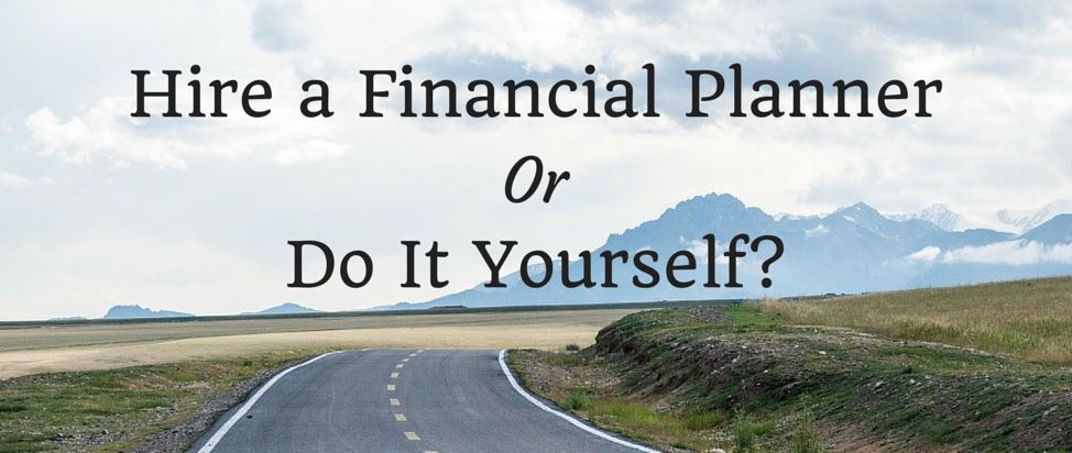 Should You Hire a Financial Planner or Do It Yourself? thumbnail