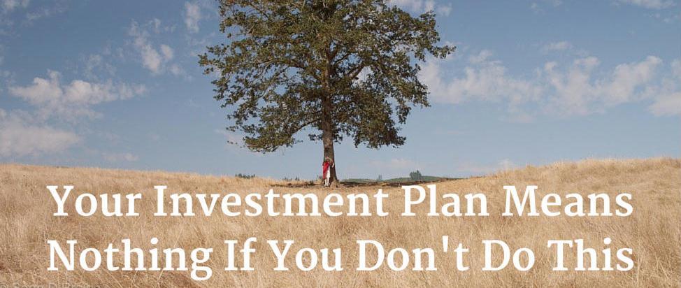 Investment Plan – Savings Rate – Thumbnail