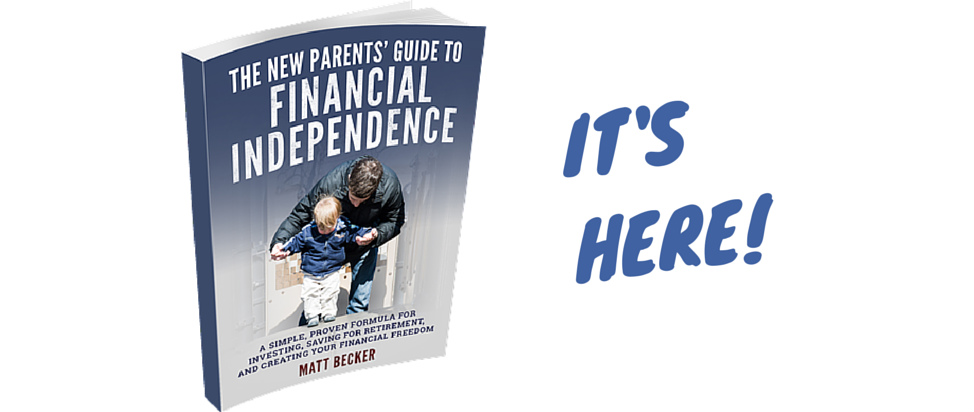 The New Parents' Guide to Financial Independence – Thumbnail