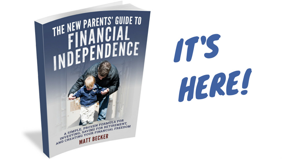 The New Parents' Guide to Financial Independence