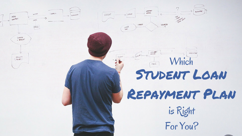Which Student Loan Repayment Plan is Right for You? - Mom and Dad Money