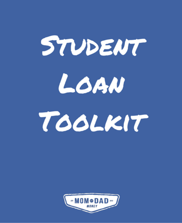 student loan toolkit
