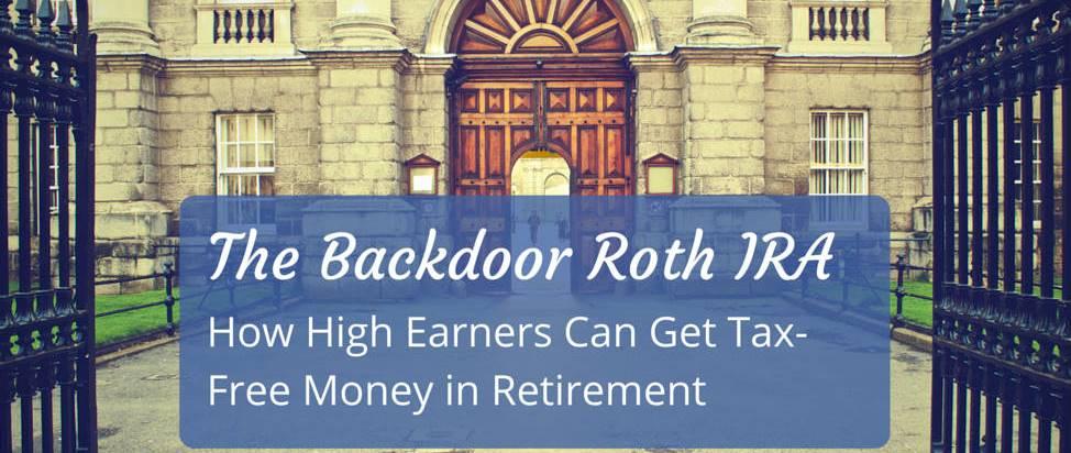 backdoor roth ira – thumbnail