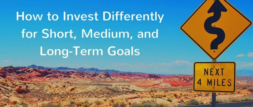 How to Invest Differently for Short, Medium, and Long-Term Goals – Thumbnail