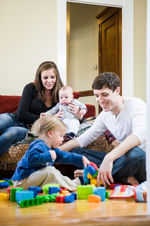 fee-only financial planner for new parents