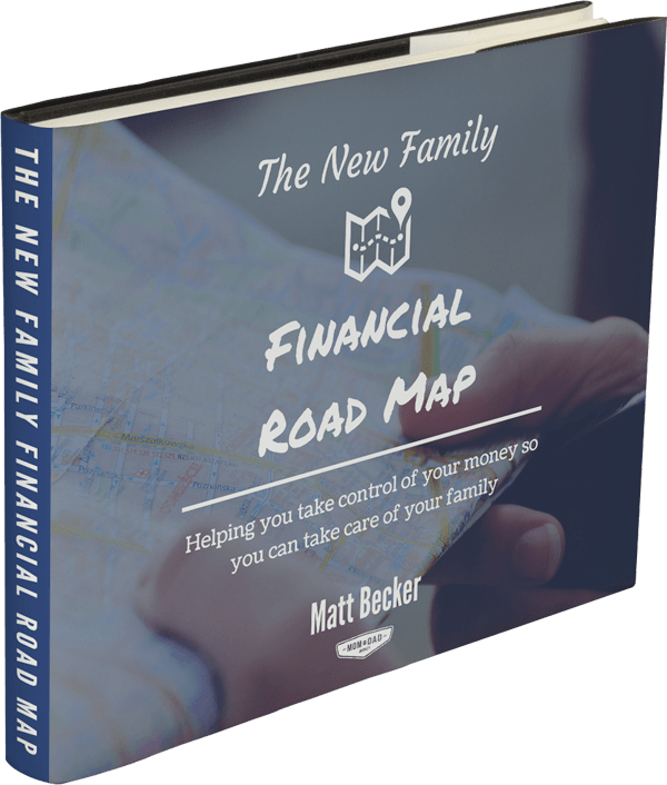 mom and dad money road map - financial guide