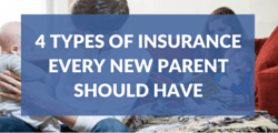 insurance for new parents
