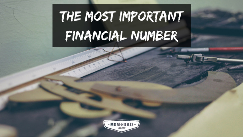 Net Worth - The Most Important Financial Number