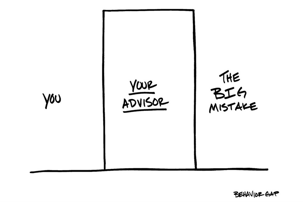 6 Times an Investment Advisor Isn't a Waste of Money thumbnail