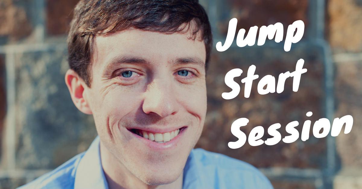 jump start session 1