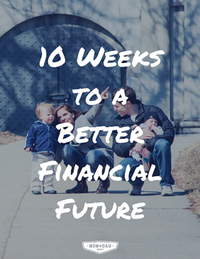 10 Weeks to a Better Financial Future