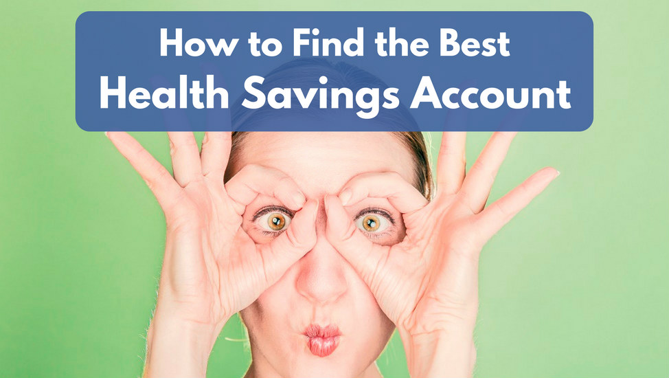 Best savings account options