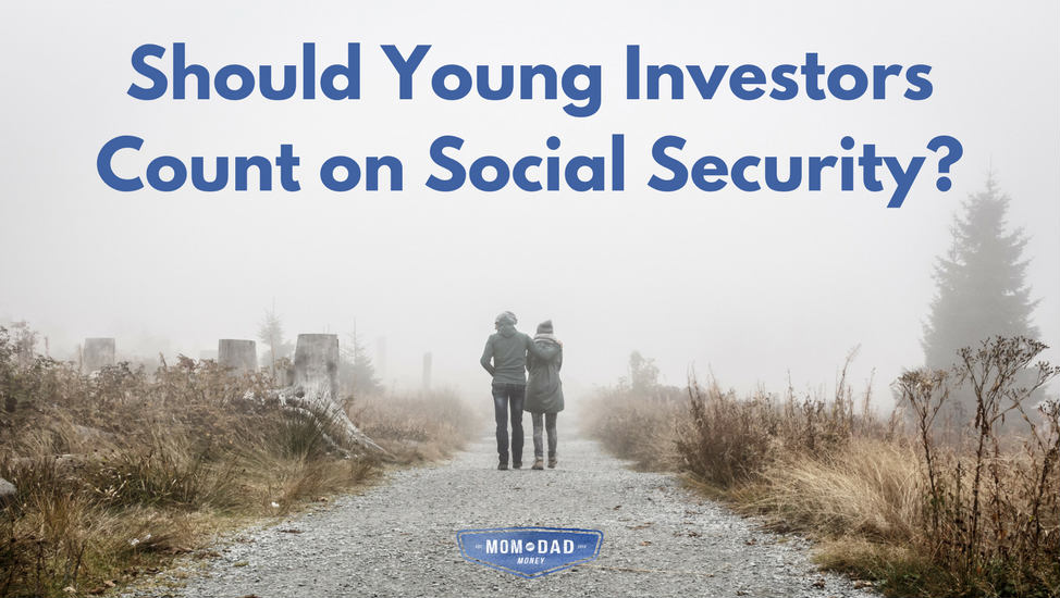 Should Young Investors Count on Social Security?
