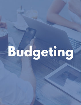 Budgeting Resources