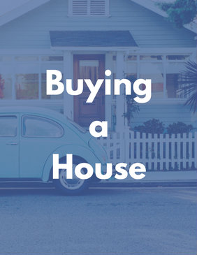Buying a House Resources