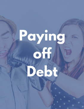 Paying off Debt Resources