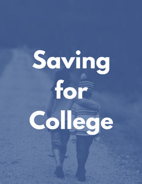 Saving for College Resources