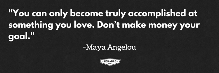 fee-only financial planning - angelou